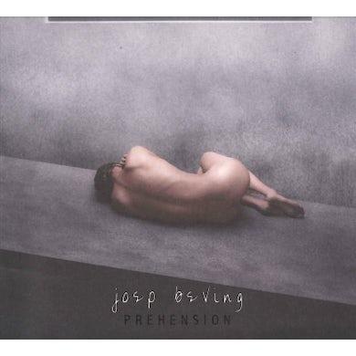 Joep Beving Prehension CD