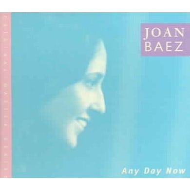 Joan Baez Any Day Now CD