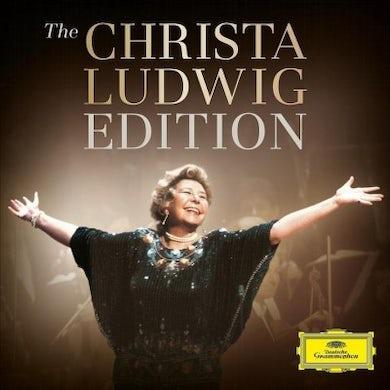The Christa Ludwig Edition (12 CD) CD