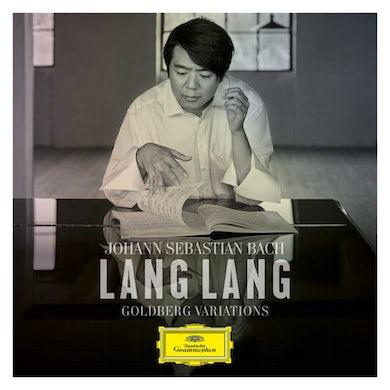 Lang Lang Bach: Goldberg Variations (2 CD) CD
