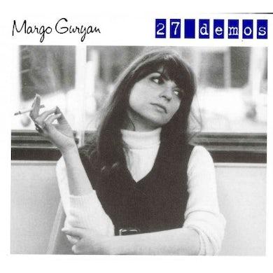 Margo Guryan 27 Demos CD