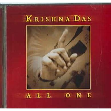 Krishna Das All One CD