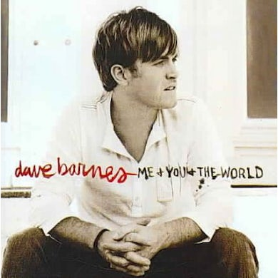 Me And You And The World CD