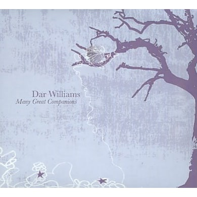 Dar Williams Many Great Companion (2 CD) CD