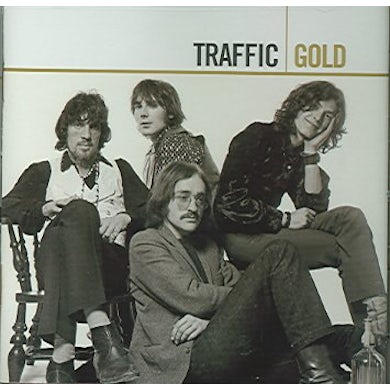 Traffic Gold (2 CD) CD