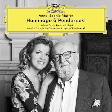 Hommage … Penderecki (2 CD) CD