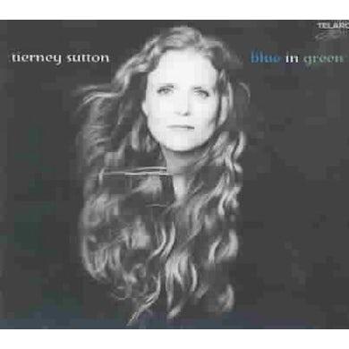 Tierney Sutton Blue in Green CD