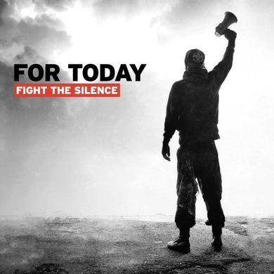 Fight The Silence CD