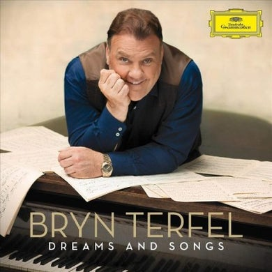 Dreams and Songs CD