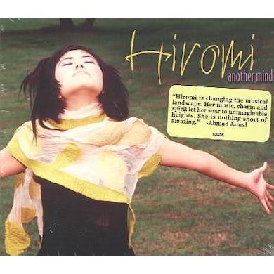 Hiromi Another Mind CD