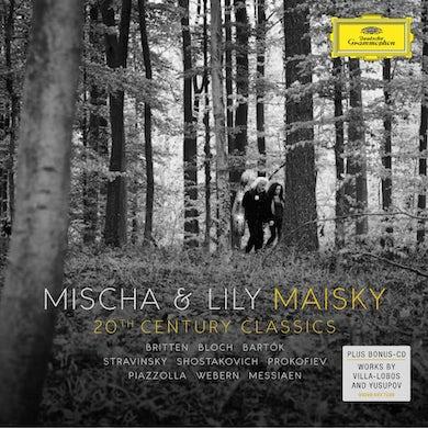 20th Century Classics (2 CD) CD