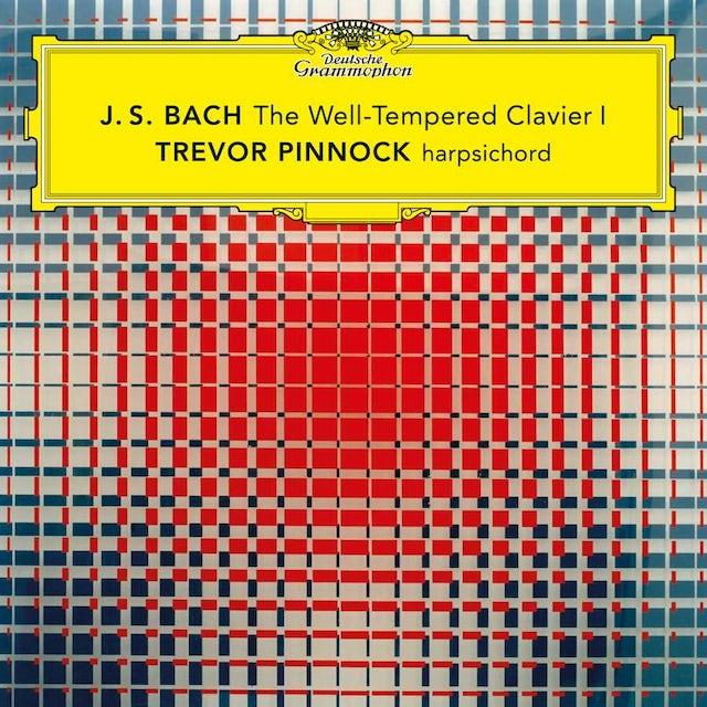 Trevor Pinnock