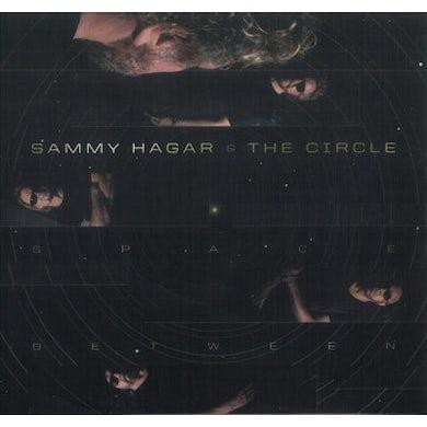 Sammy Hagar Space Between CD