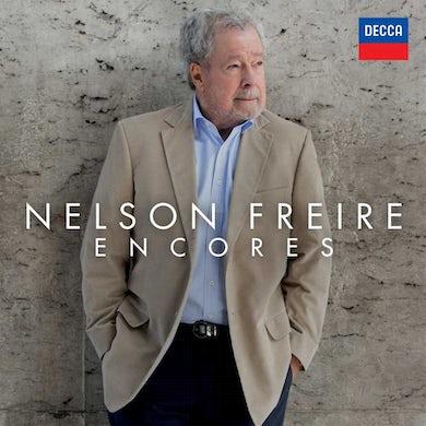 Encores CD