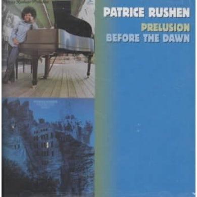 Patrice Rushen Prelusion/Before The Dawn CD