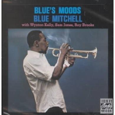 Blue Mitchell Blue's Moods CD