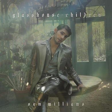 Sam Williams Glasshouse Children CD