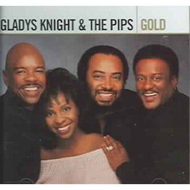 Gladys Knight & The Pips Gold (2 CD) CD