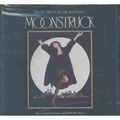 Soundtrack Moonstruck CD