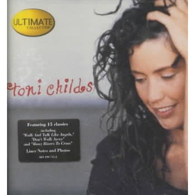 Toni Childs Ultimate Collection CD