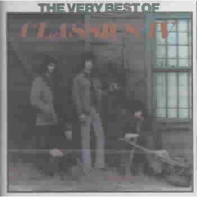 Classics IV Best Of CD