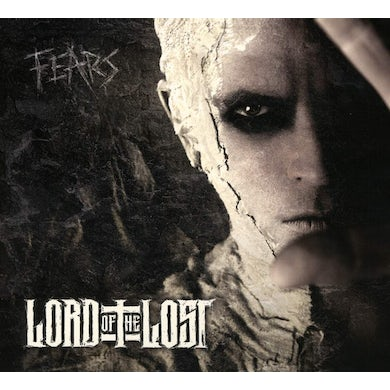 LORD OF THE LOST  Fears CD