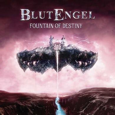 Fountain Of Destiny CD