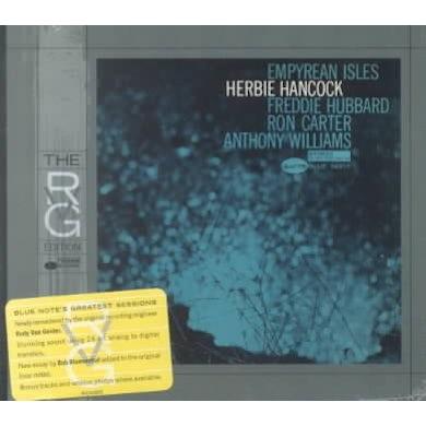 Herbie Hancock Empyrean Isles CD