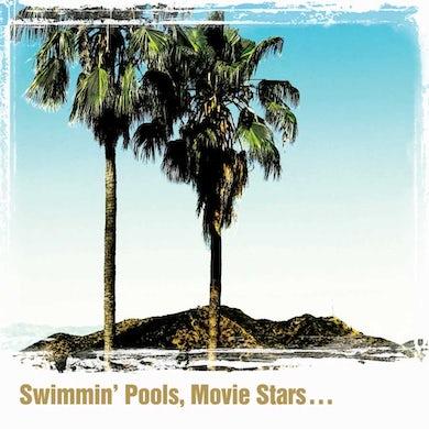 Dwight Yoakam Swimmin' Pools, Movie Stars. CD