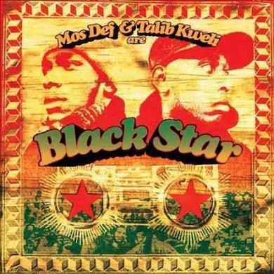 Mos Def & Talib Kweli Are Black Star Vinyl Record