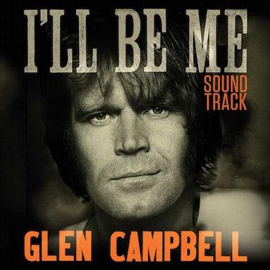 Glen Campbell I'll Be Me (OST) Vinyl Record
