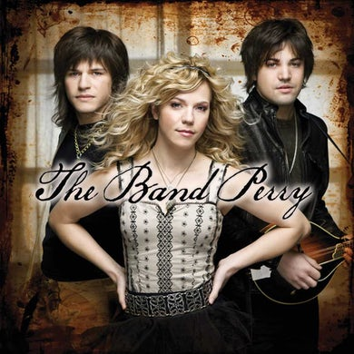 The Band Perry Vinyl Record