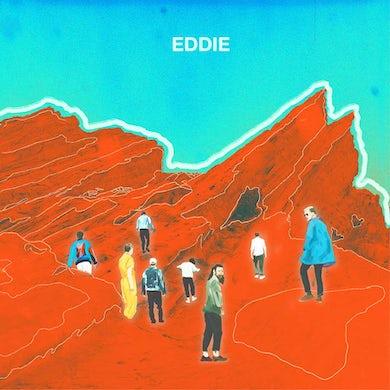 Eddie  Lp Vinyl Record