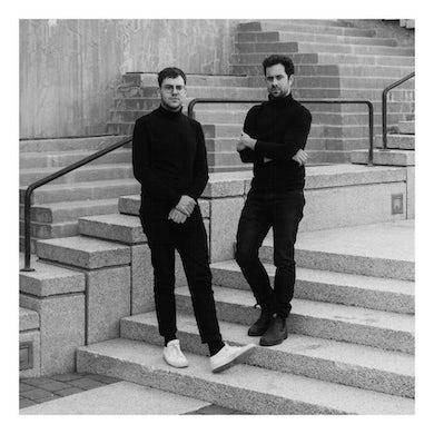 Jean-Michel Blais Cascades Vinyl Record