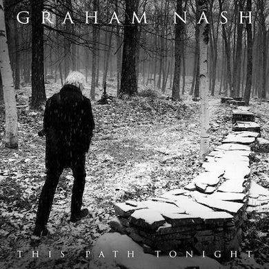Graham Nash This Path Tonight Vinyl Record