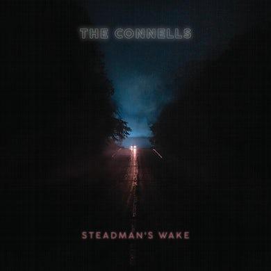 Connells STEADMAN'S WAKE Vinyl Record