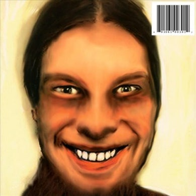 Aphex Twin I Care Because You Do Vinyl Record