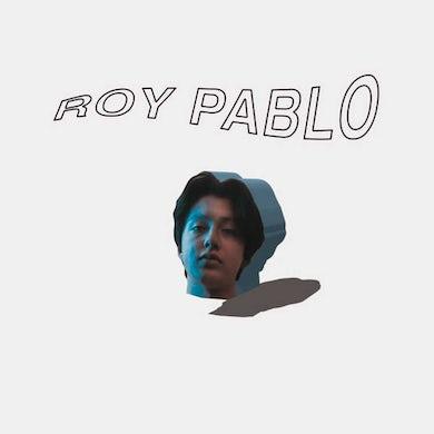 boy pablo ROY PABLO (WHITE VINYL) Vinyl Record