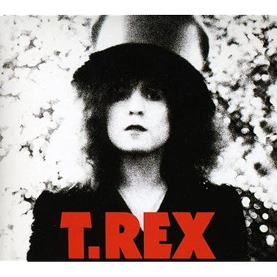 T-Rex The Slider (LP) Vinyl Record