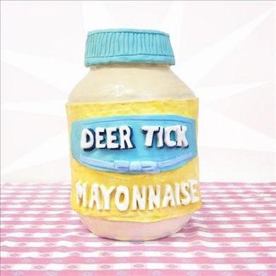 Mayonnaise Vinyl Record