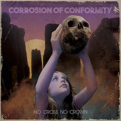 No Cross No Crown Vinyl Record
