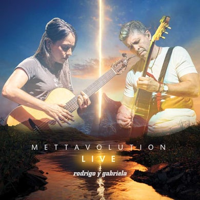 Mettavoulution Live Vinyl Record