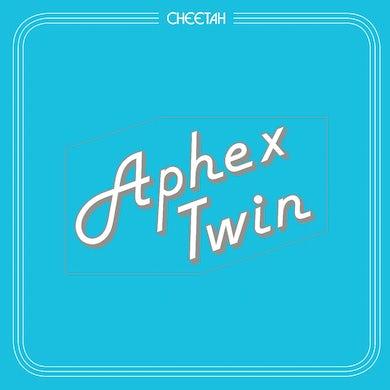 Aphex Twin Cheetah EP Vinyl Record