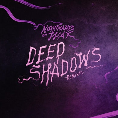 Deep Shadows Remixes Vinyl Record