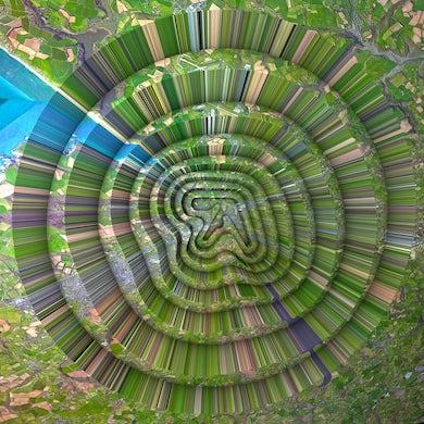 Aphex Twin Collapse Vinyl Record