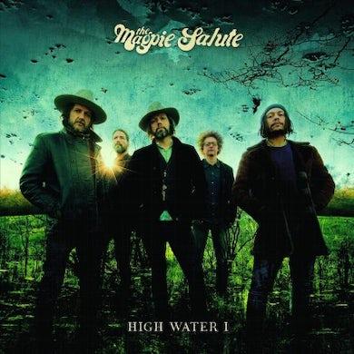 High Water I (2 LP)(Blue/White Splatter) Vinyl Record
