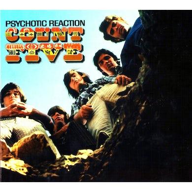 Count Five Psychotic Reaction Vinyl Record