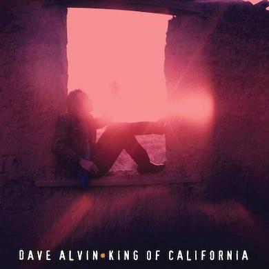 King Of California Vinyl Record