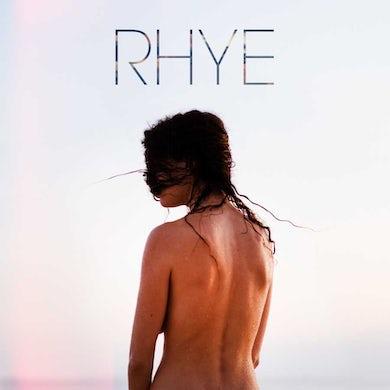 Rhye Spirit (LP)(Baby Pink) Vinyl Record
