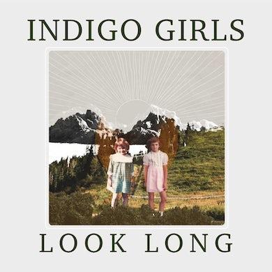 Look Long (2 Lp) Vinyl Record